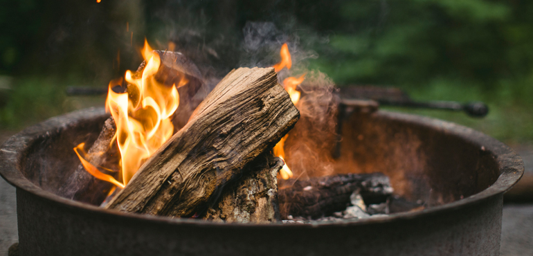 Fire For Cold Weather